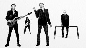 Duran Duran Pressure Off Duranalysis