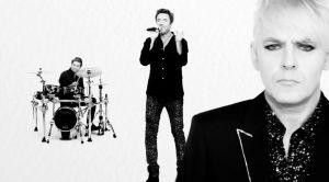 Duran Duran Pressure Off Nick Rhodes
