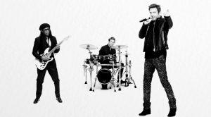 Duran Duran Pressure Off Nile Rodgers
