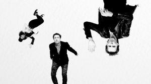 Duran Duran Pressure Off Philippe Halsmann