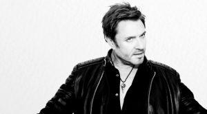 Duran Duran Pressure Off Simon Le Bon