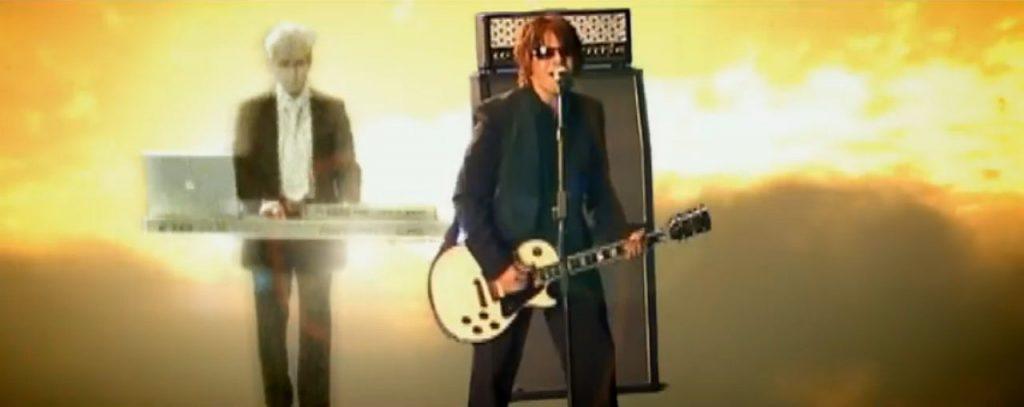 Duran Duran Reach Up Sunrise Andy Taylor
