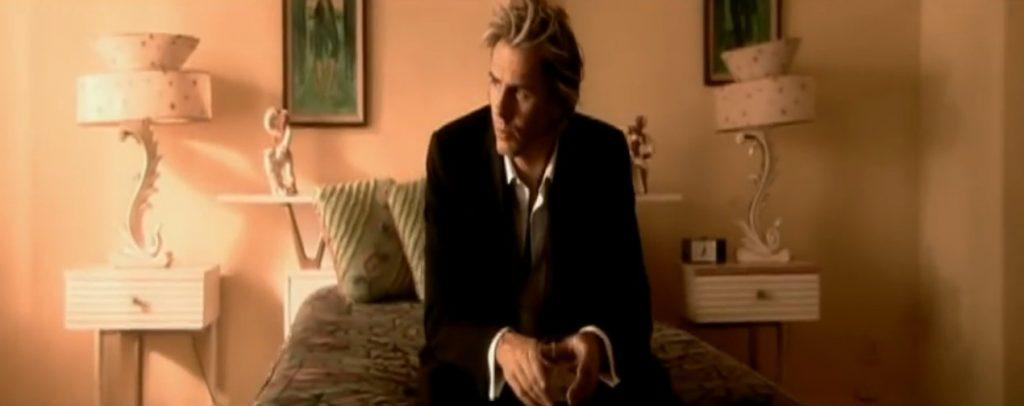 Duran Duran Reach Up Sunrise John Taylor