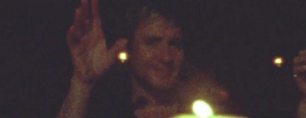 Duran Duran Reach Up Sunrise Simon in Ibiza