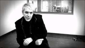Duran Duran Red Carpet Massacre Nick Rhodes art direction