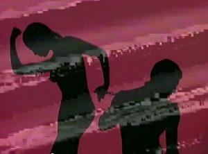 Duran Duran Reflex video nipple