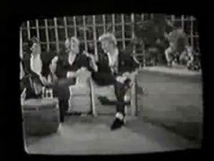 Duran Duran Three To Get Ready Joan Rivers