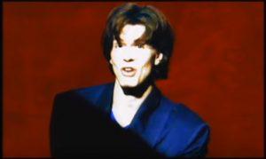 Duran Duran Violence of Summer John Taylor