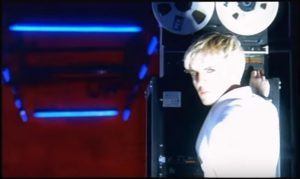 Duran Duran Violence of Summer Nick at reel to reel