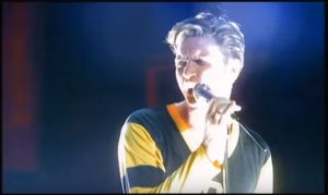 Duran Duran Violence of Summer Simon Le Bon