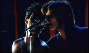 Duran Duran Violence of Summer Warren and John