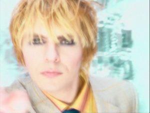 Electric Barbarella Duran Duran Nick Rhodes