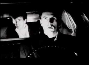 Duran Duran Femme Fatale John Taylor driving