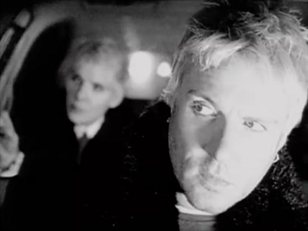 Duran Duran Femme Fatale video