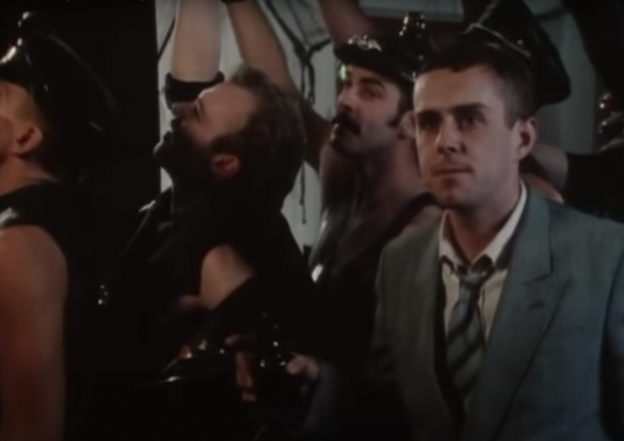 Frankie Goes to Hollywood Relax video image